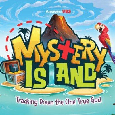 VBS - Mystery Island