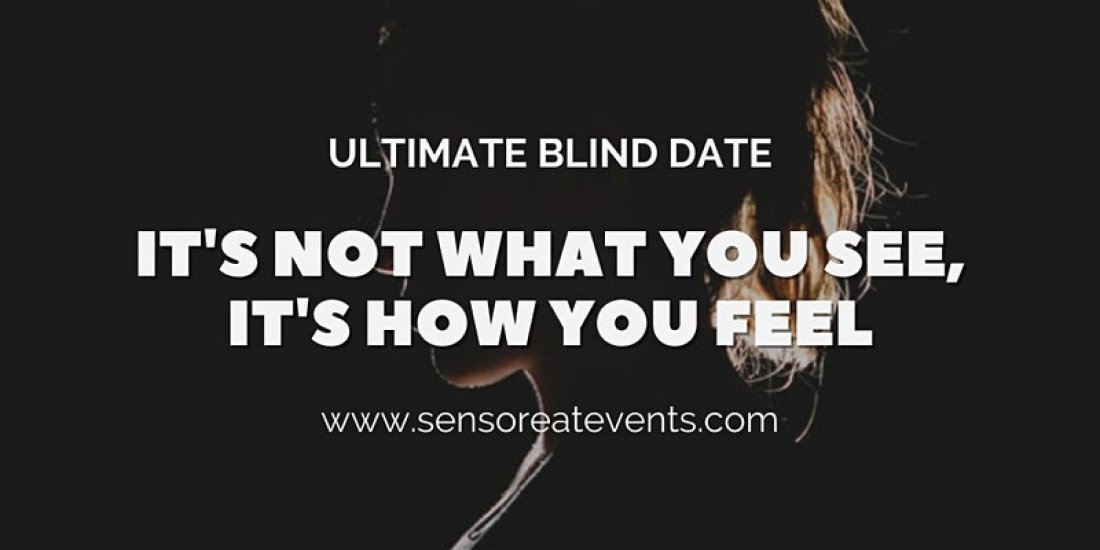 Ultimate Blind Date, 14 July | Event in Washington | AllEvents.in