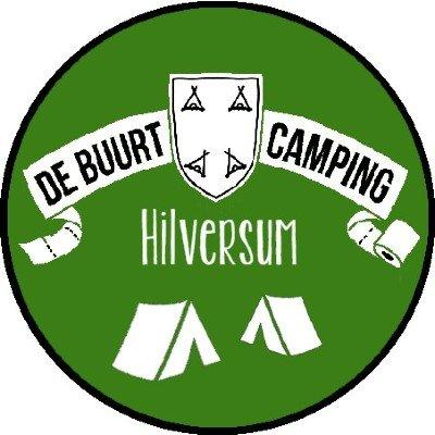 Buurtcamping Hilversum Kamrad