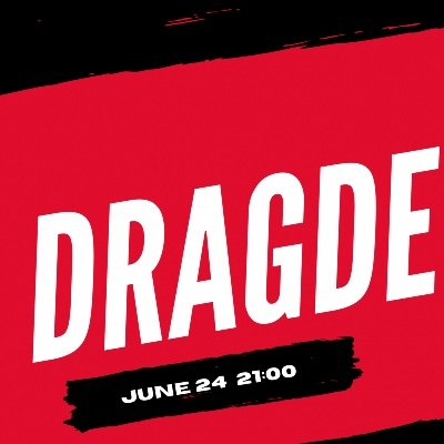 DRAGDEMIC - Friends Club Corona Spectacular hosted by Gizela Kova