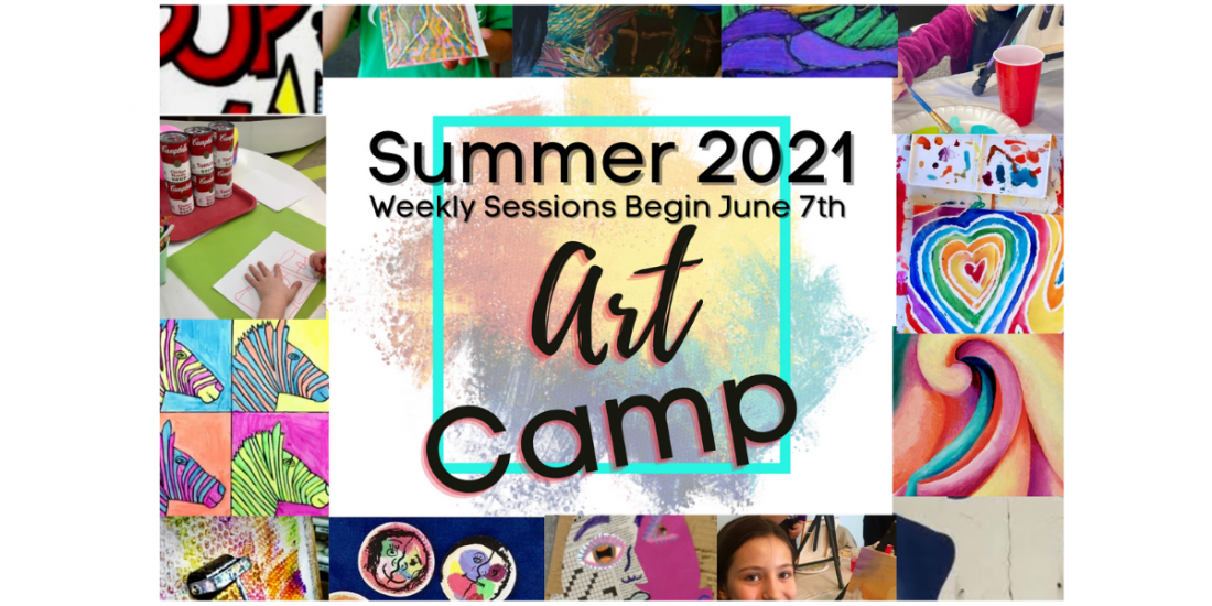 Day Camp Summer Art Workshops   Event in Crown Point   AllEvents.in