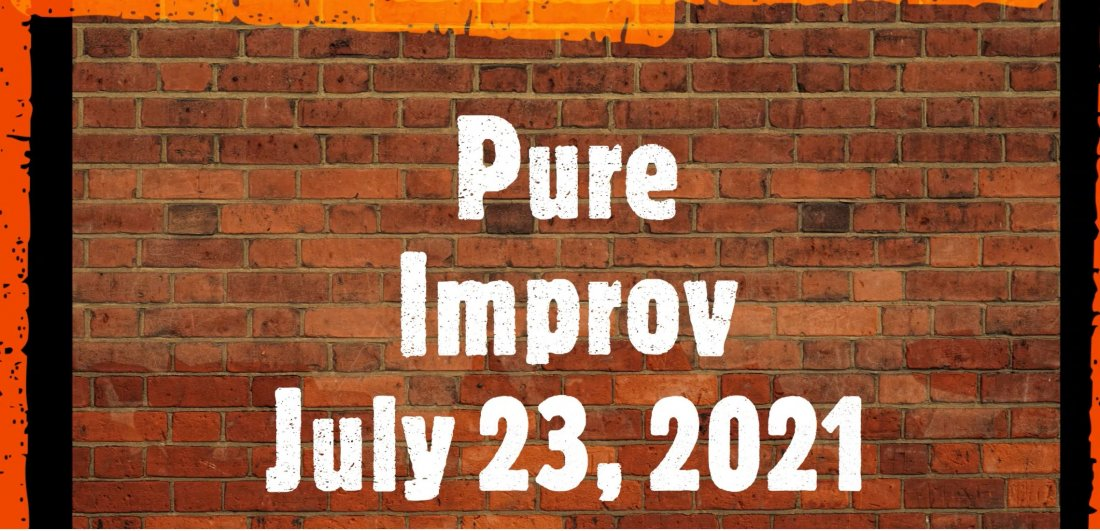 Pure Improv - Show on Friday 7-23-21, 23 July | Event in The Villages | AllEvents.in