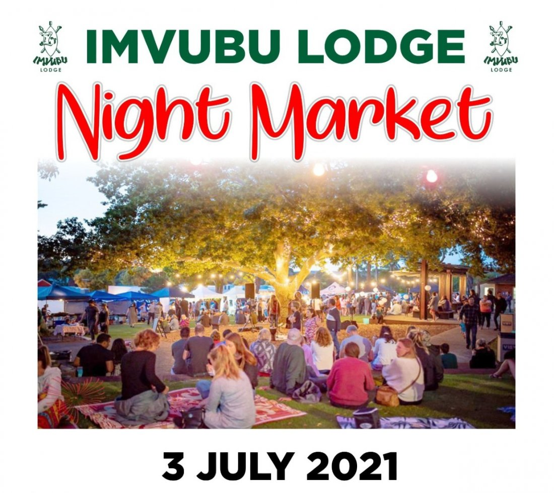 The Imvubu Lodge Night Market, 4 September   Event in Richards Bay   AllEvents.in