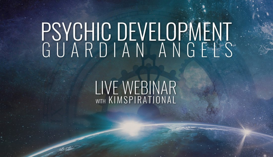 Psychic Development – Guardian Angels, 25 July   Online Event   AllEvents.in