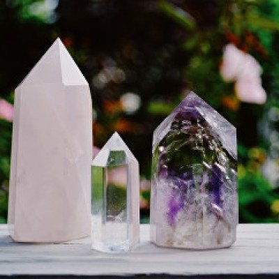 Introduction to Crystals Workshop