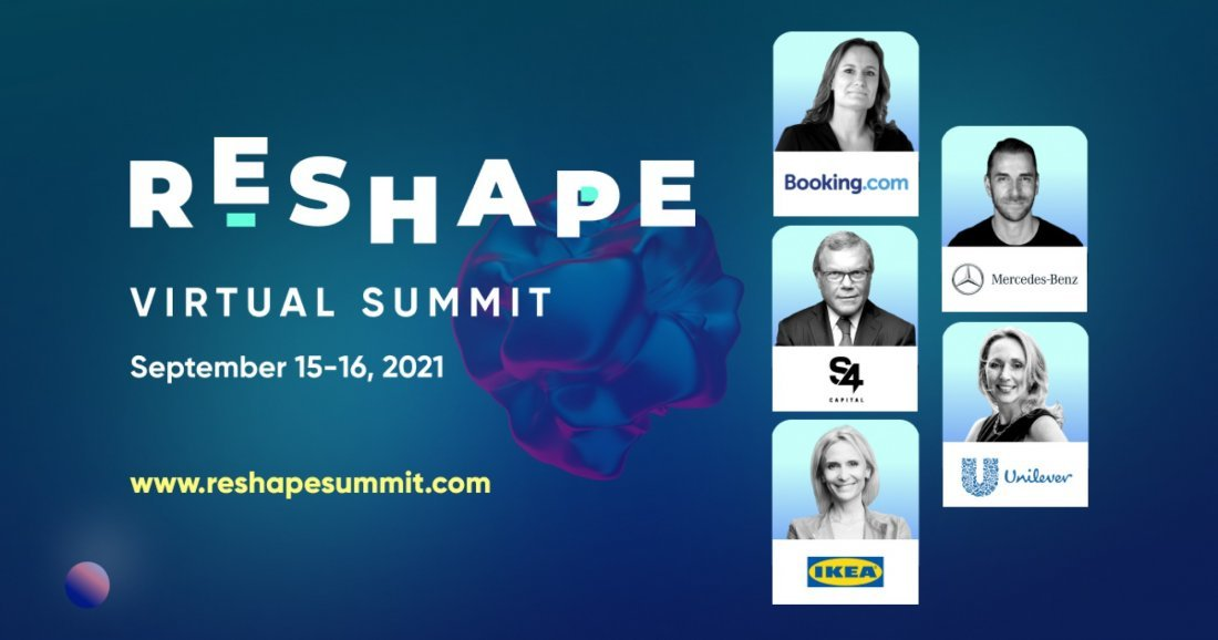 RESHAPE Virtual Conference 2021   Online Event   AllEvents.in