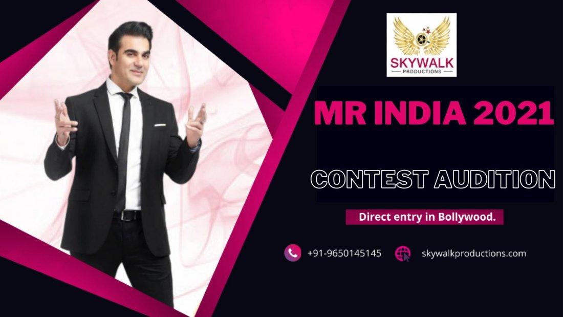 Mr India 2021 Winner face  | Event in New Delhi | AllEvents.in