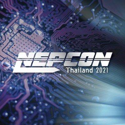 NEPCON Thailand 2021