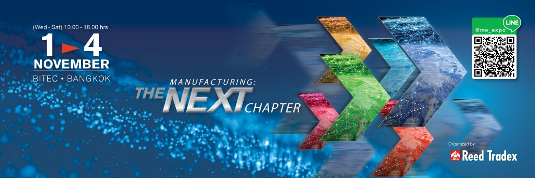 Manufacturing Expo 2021, 1 November | Event in Bangkok | AllEvents.in
