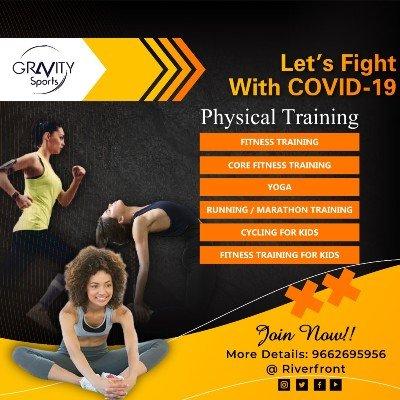 Gravity Sports Fitness Training