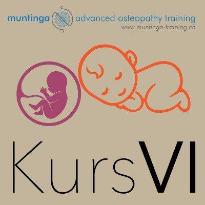 Kurs VI - Neugeborene und Babys Schockbehandlung und spezifisches Handling