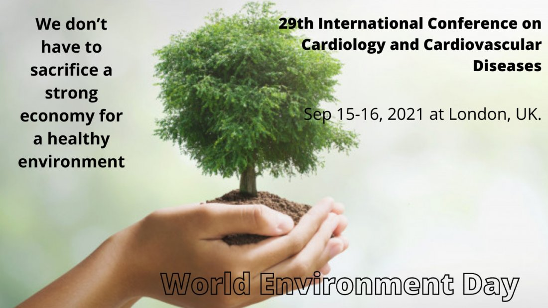 """""""29th International Conference on Cardiology and Cardiovascular Diseases"""", 15 September 