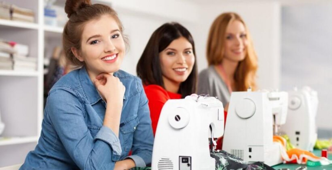 Beginners Intensive Sewing Course, 18 August   Event in Edinburgh   AllEvents.in