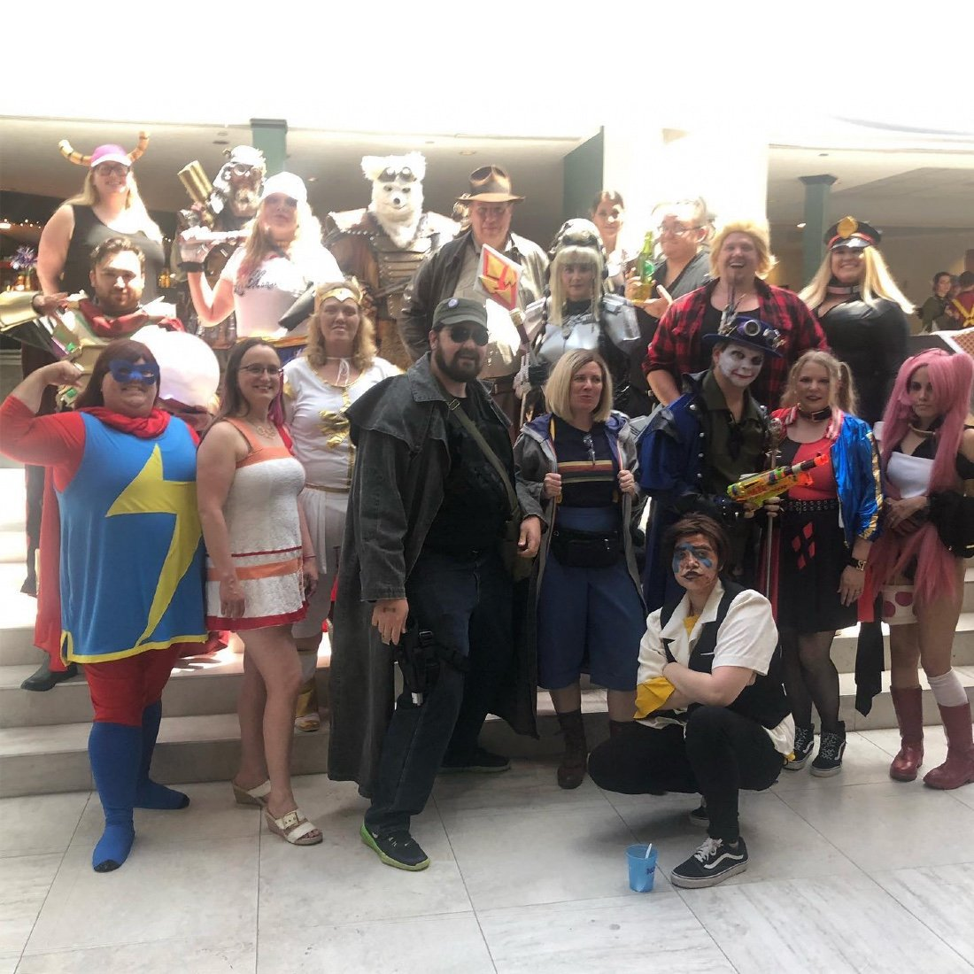 LouisvilleCon - Comic, Toy & Sports Card Show, 9 October   Event in Jeffersontown   AllEvents.in