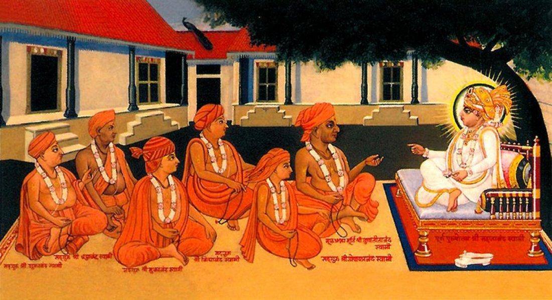 Living Effortlessly & Joyfully ~ Talks & Meditations as per Ancient Wisdom of India | Online Event