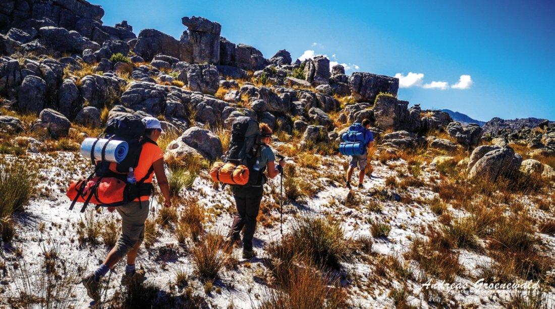 4 Day Groot Winterhoek Mountain Hiking Adventure | Event in Moorreesburg | AllEvents.in