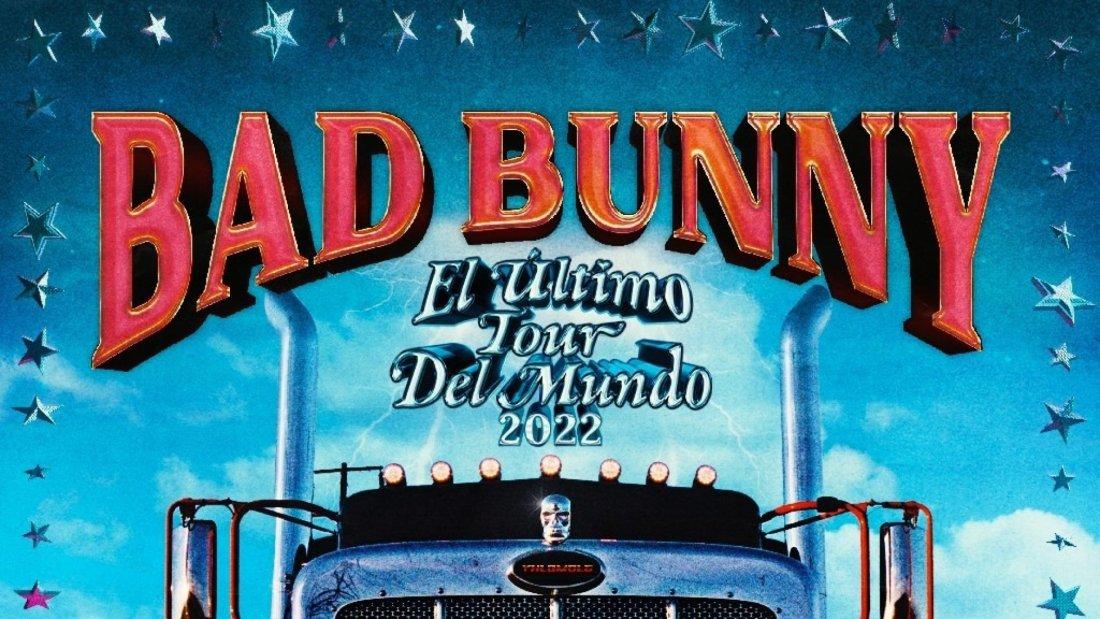 Bad Bunny El Ultimo Tour Del Mundo 2022, 18 March | Event in Newark | AllEvents.in