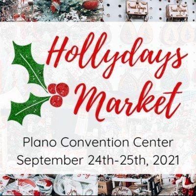 Hollydays Market of Plano