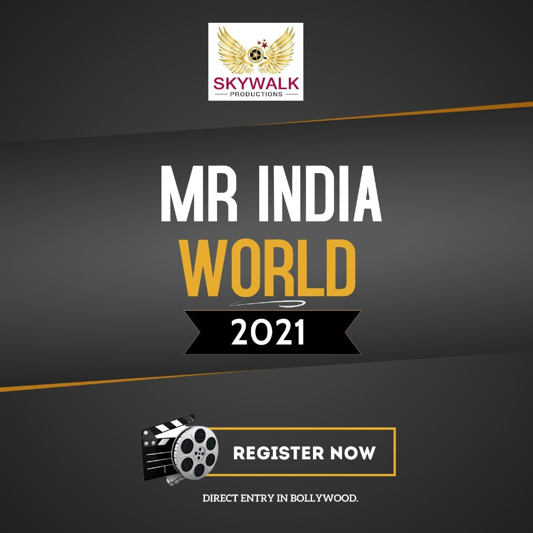 Mr India 2021 Winner Name and Prizes | Event in New Delhi | AllEvents.in