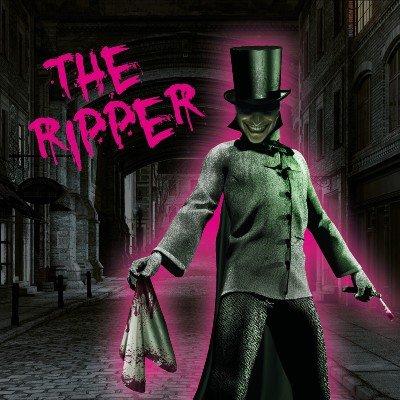The Stoke-on-Trent Ripper