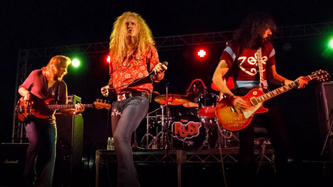 LED ZEPAGAIN (Tribute Band), 18 September | Event in Port Hueneme | AllEvents.in