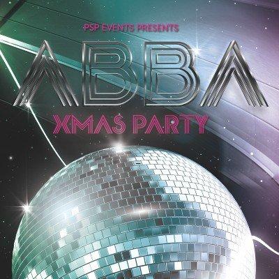ABBA Xmas Party 2021