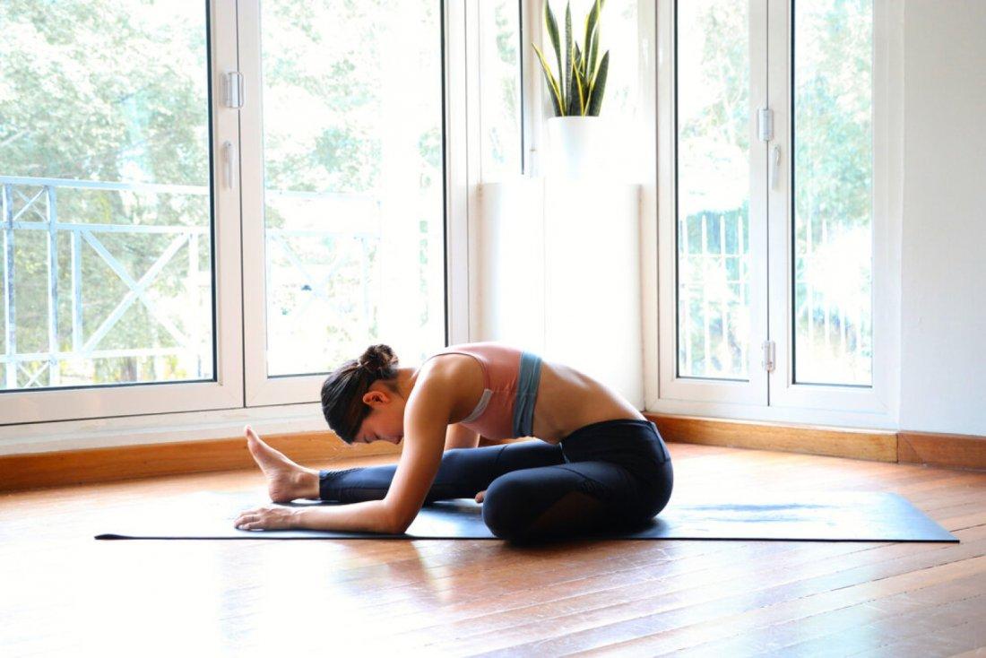 50 uur Yin Yoga Lerarenopleiding Certificering, 4 October | Event in Doetinchem | AllEvents.in