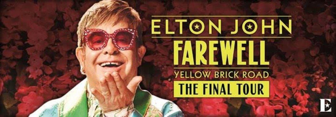 Elton John 2022, 12 April | Event in Columbus | AllEvents.in