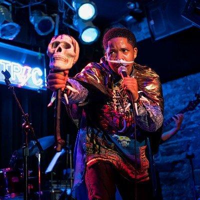 Resurrection of Screamin Jay Hawkins Band