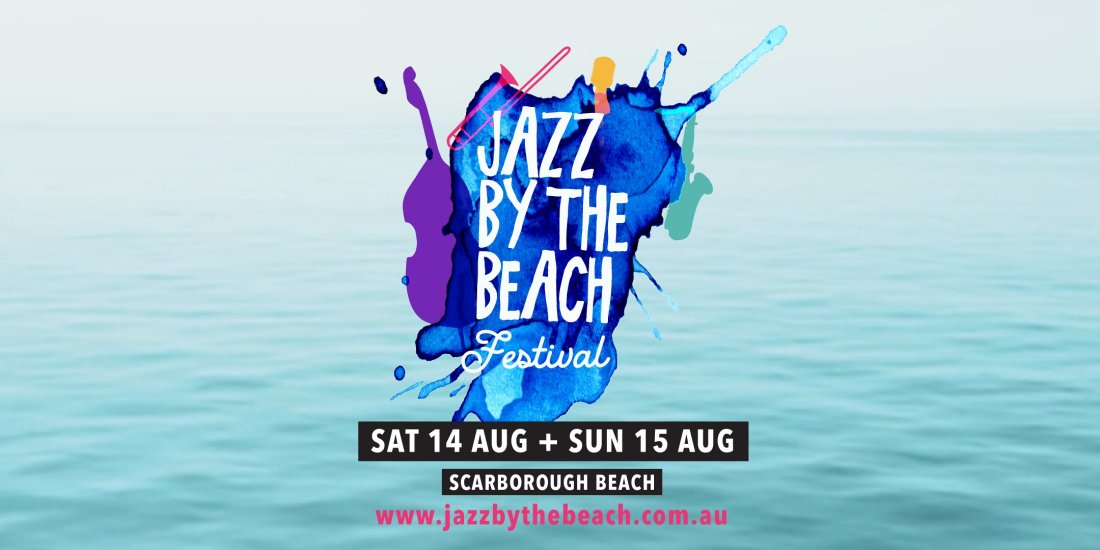 Jazz By The Beach Festival 2021, 14 August | Event in Perth | AllEvents.in