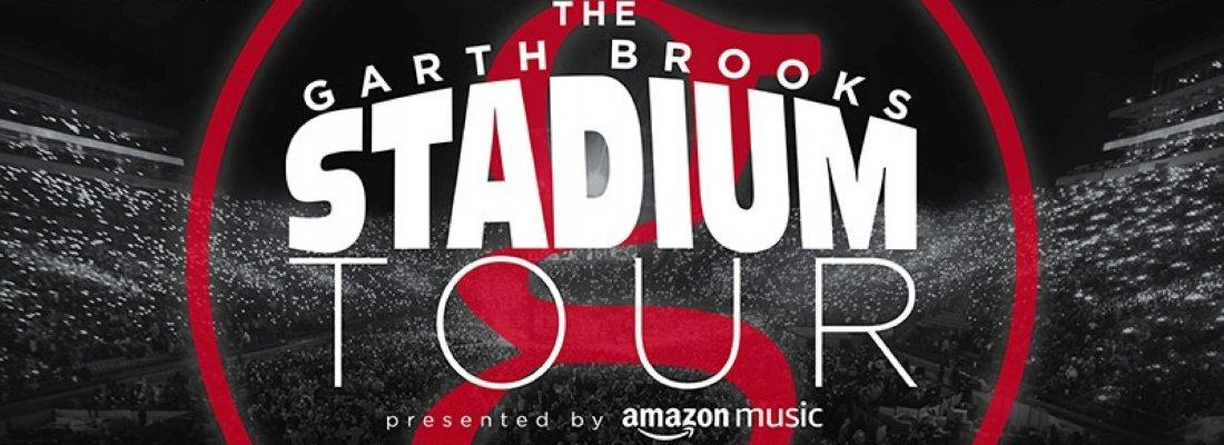 Garth Brooks Stadium Tour   Event in Cincinnati   AllEvents.in