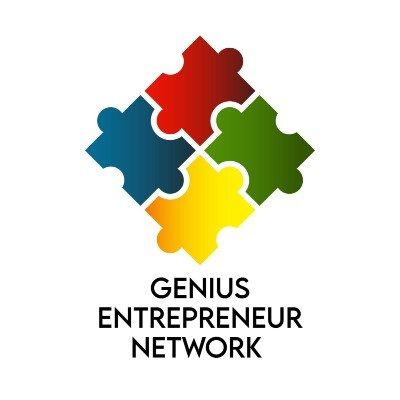 Genius Entrepreneur Social