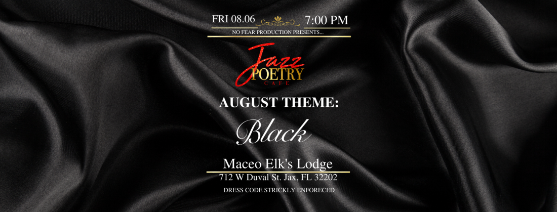 Jazz Poetry Cafe // | Event in Jacksonville | AllEvents.in