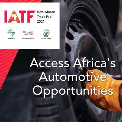 The Automotive Tradeshow and AAAM Automotive Forum IATF2021