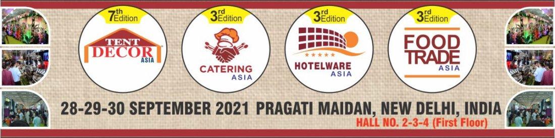 Tent Decor Asia 2021, 28 September   Event in New Delhi   AllEvents.in