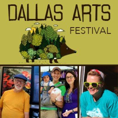 Dallas Festival of the Arts 2021