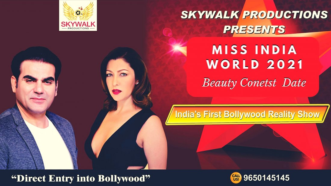 Miss India world 2021 - Competition    Event in New Delhi   AllEvents.in