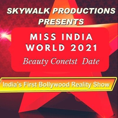 Miss India world 2021 - Competition