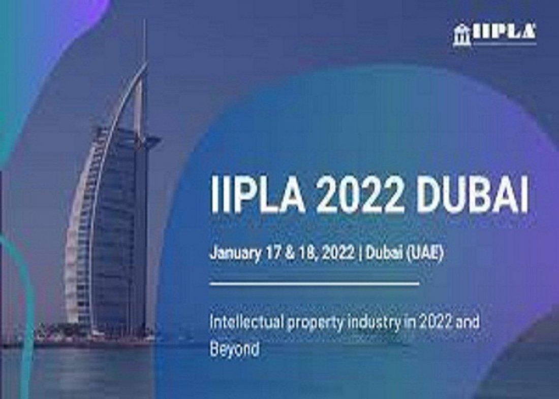 IIPLA 2022 Dubai, 17 January | Event in Dubai | AllEvents.in