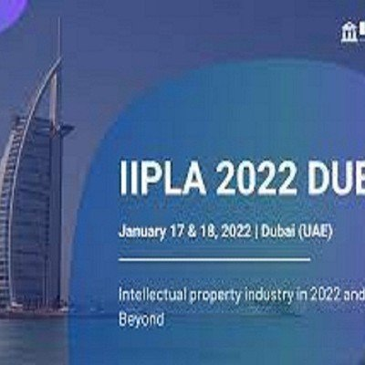IIPLA 2022 Dubai