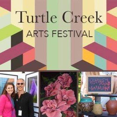 Turtle Creek Arts Festival 2021