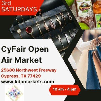 CyFair Open Air Market
