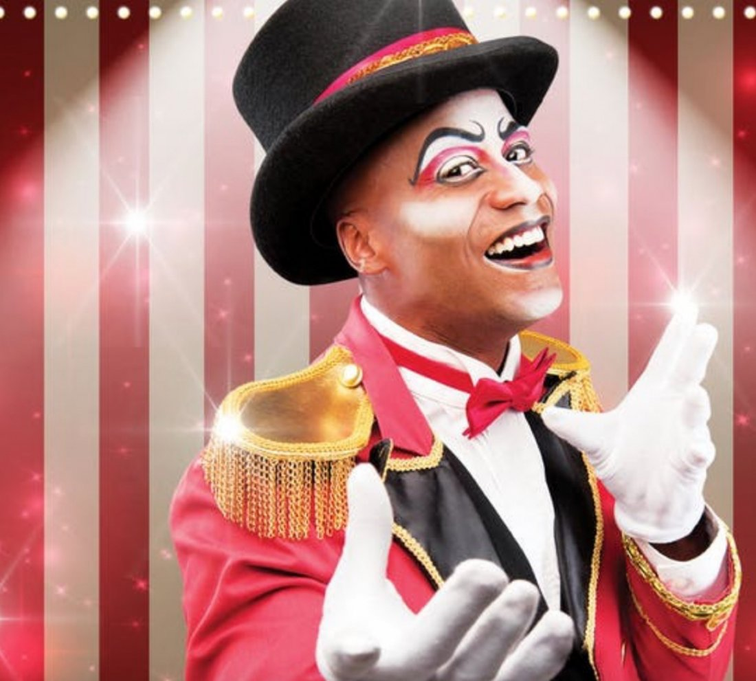 CIRCUS OF ILLUSION, 22 September   Event in Canberra   AllEvents.in
