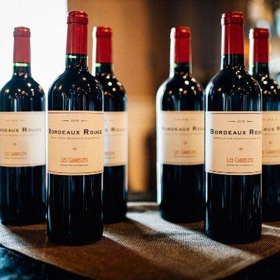 Bordeaux Wine Dinner