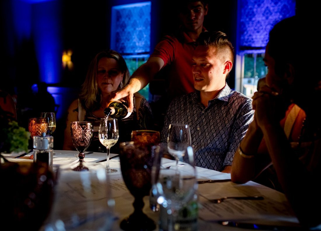 Bordeaux Wine Dinner | Event in Phoenixville | AllEvents.in