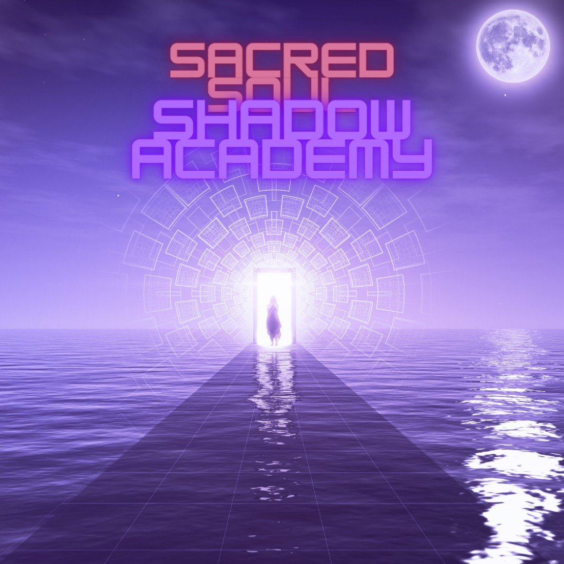 SACRED SOUL SHADOW ACADEMy | Online Event | AllEvents.in