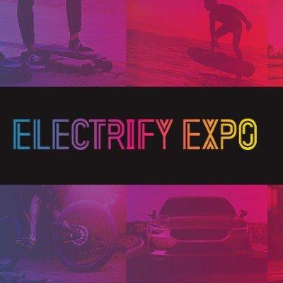 Electrify Expo Miami