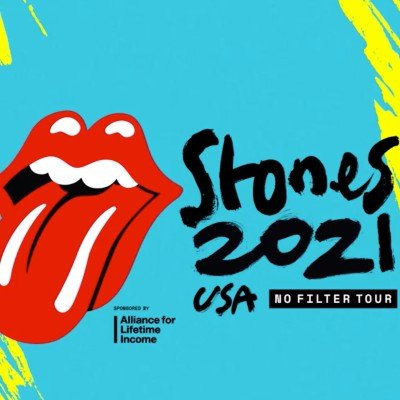 Rolling Stones - No Filter Tour