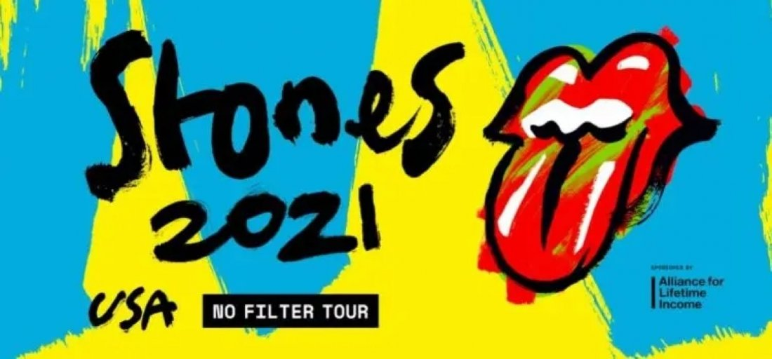 Rolling Stones - No Filter Tour, 11 November   Event in Atlanta   AllEvents.in