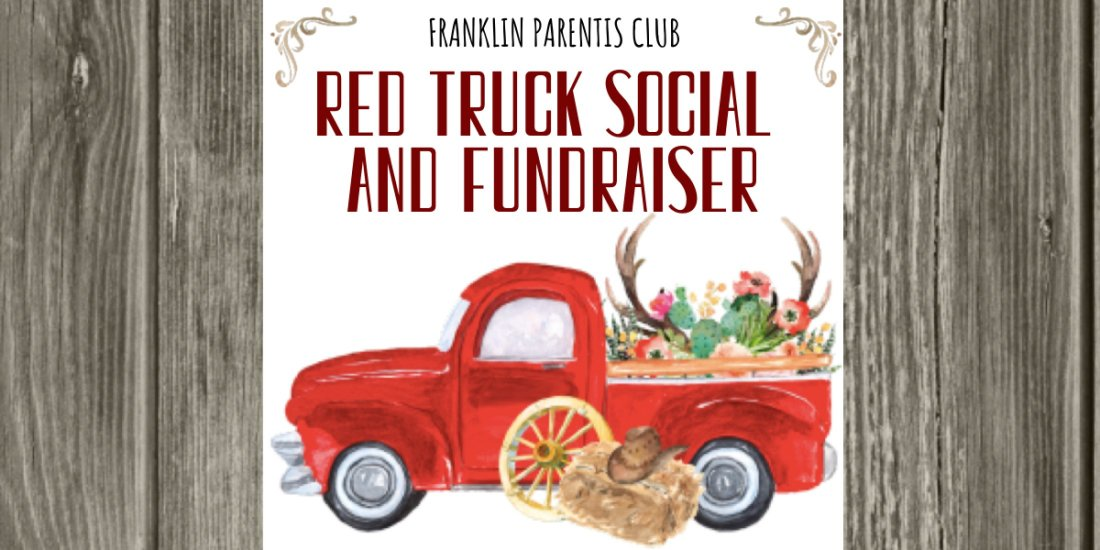RED TRUCK SOCIAL & FUNDRAISER, 6 November | Event in Yuba City | AllEvents.in